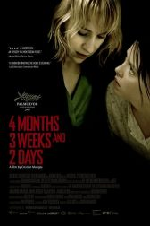 دانلود فیلم 4 Months, 3 Weeks and 2 Days 2007